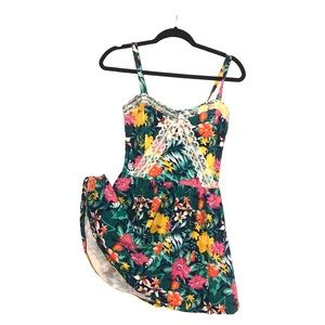 Dream Out Loud by Selena Gomez Floral Dress